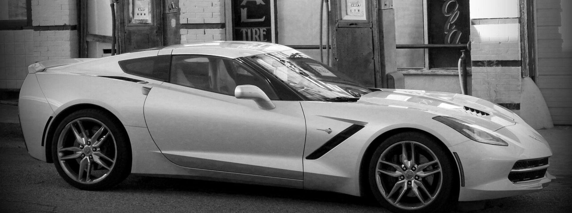 fast n classic achat corvette