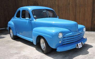 Ford V8 1947