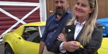 Vidéo – Fast'n Classic dans la presse