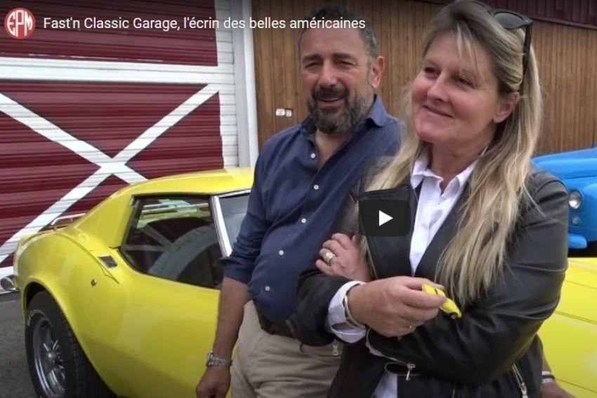fast n classic garage