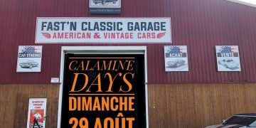 Calamine Days