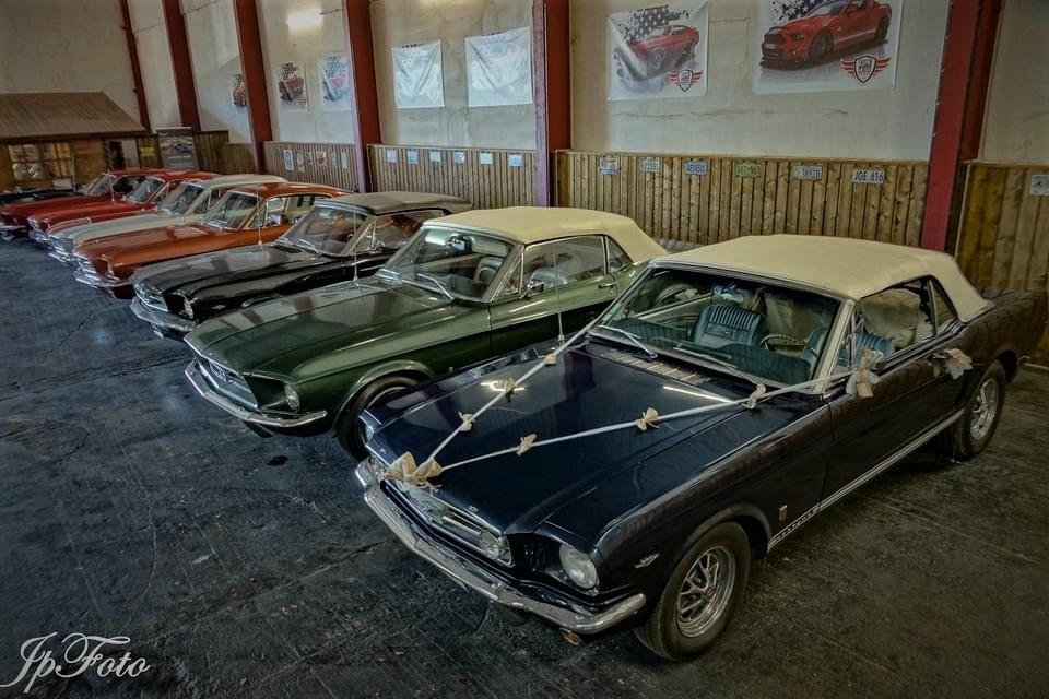 fast n classic garage noves